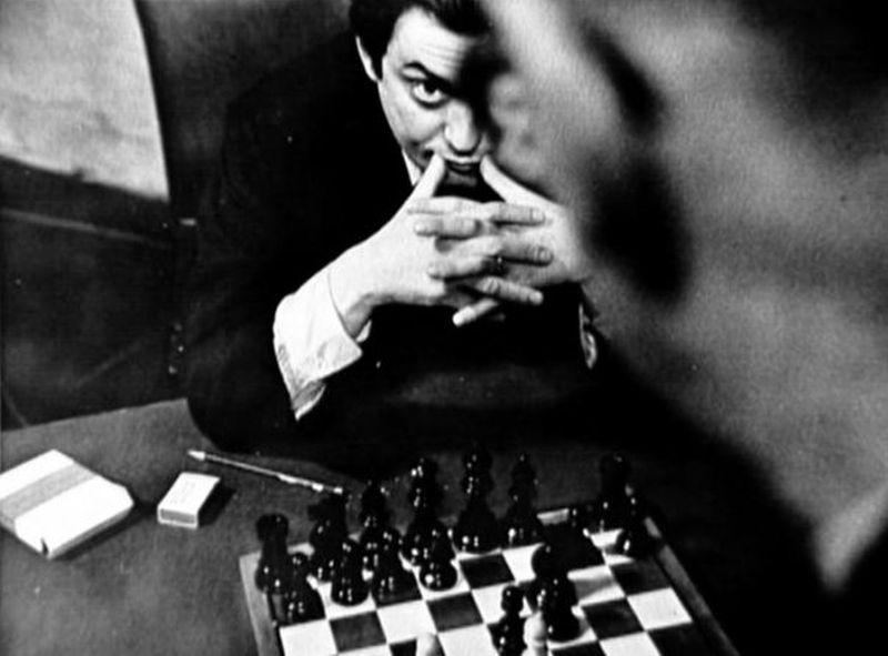 Stanley Kubrick20 Мастер за работой: Стэнли Кубрик. Часть 1 (1950 1960 гг.)