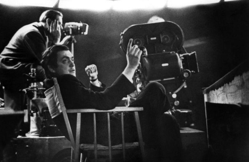 Stanley Kubrick21 Мастер за работой: Стэнли Кубрик. Часть 1 (1950 1960 гг.)