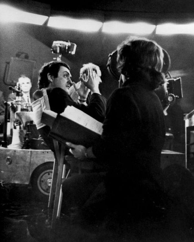 Stanley Kubrick22 Мастер за работой: Стэнли Кубрик. Часть 1 (1950 1960 гг.)