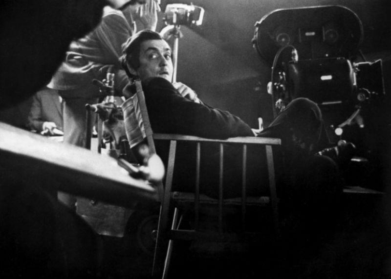 Stanley Kubrick23 Мастер за работой: Стэнли Кубрик. Часть 1 (1950 1960 гг.)