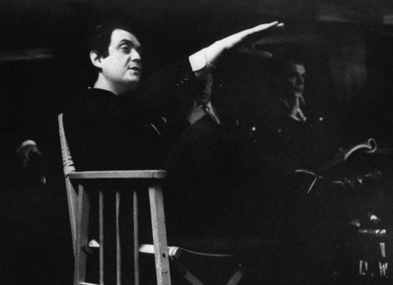 Stanley Kubrick24 Мастер за работой: Стэнли Кубрик. Часть 1 (1950 1960 гг.)