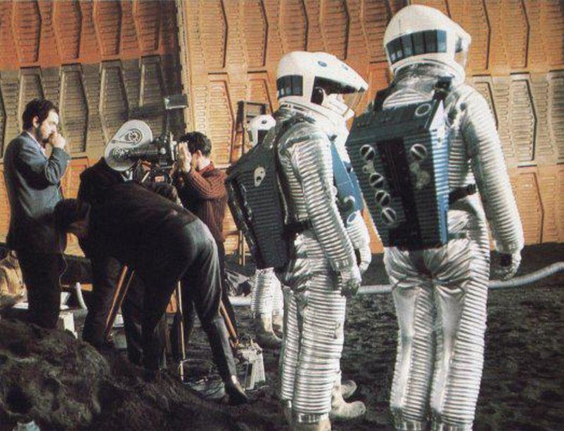 Stanley Kubrick25 Мастер за работой: Стэнли Кубрик. Часть 1 (1950 1960 гг.)