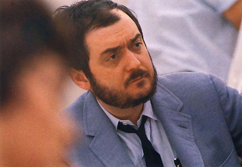 Stanley Kubrick26a Мастер за работой: Стэнли Кубрик. Часть 1 (1950 1960 гг.)