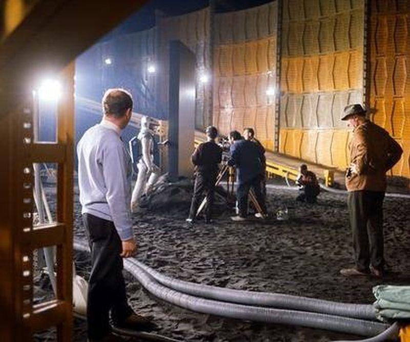 Stanley Kubrick28 Мастер за работой: Стэнли Кубрик. Часть 1 (1950 1960 гг.)