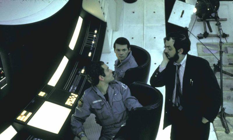 Stanley Kubrick30 Мастер за работой: Стэнли Кубрик. Часть 1 (1950 1960 гг.)