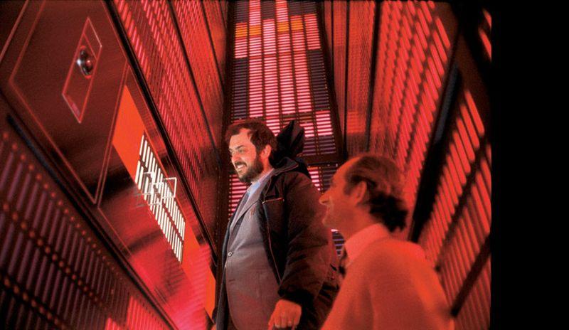 Stanley Kubrick31 Мастер за работой: Стэнли Кубрик. Часть 1 (1950 1960 гг.)