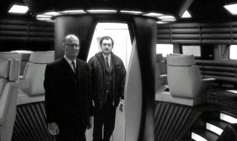 Stanley Kubrick32 Мастер за работой: Стэнли Кубрик. Часть 1 (1950 1960 гг.)