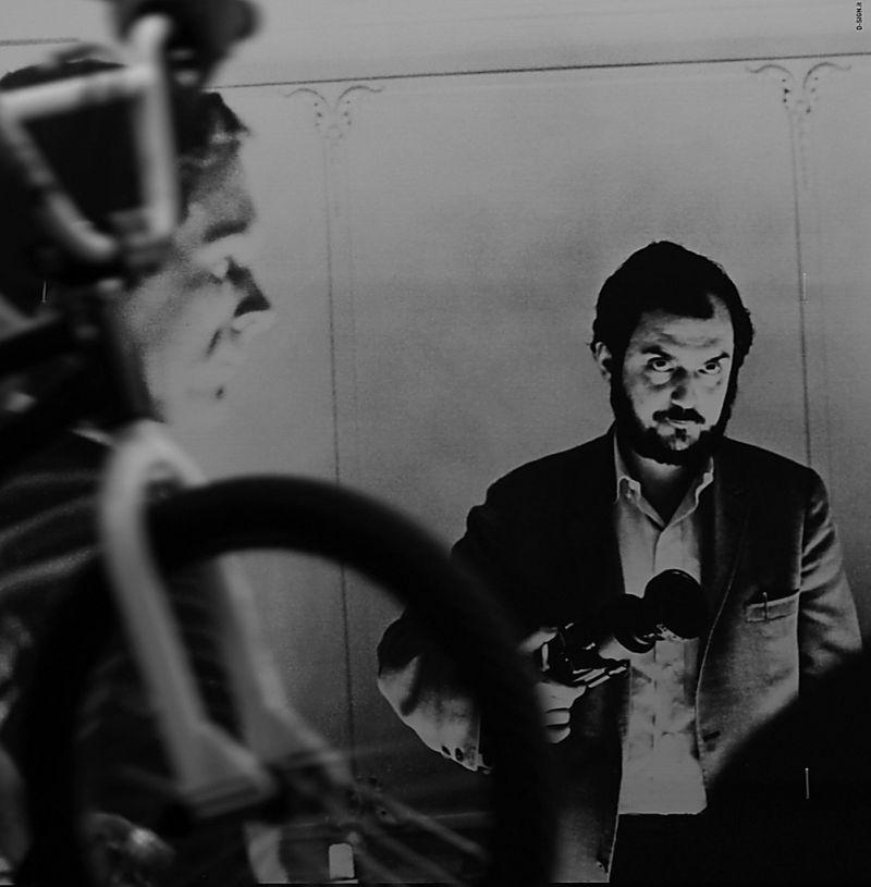 Stanley Kubrick34 Мастер за работой: Стэнли Кубрик. Часть 1 (1950 1960 гг.)