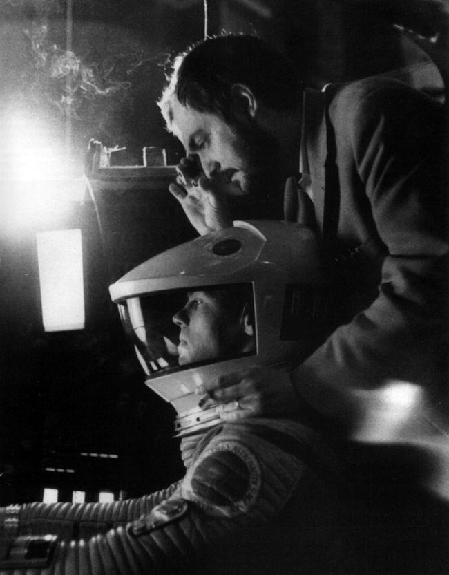 Stanley Kubrick35 Мастер за работой: Стэнли Кубрик. Часть 1 (1950 1960 гг.)
