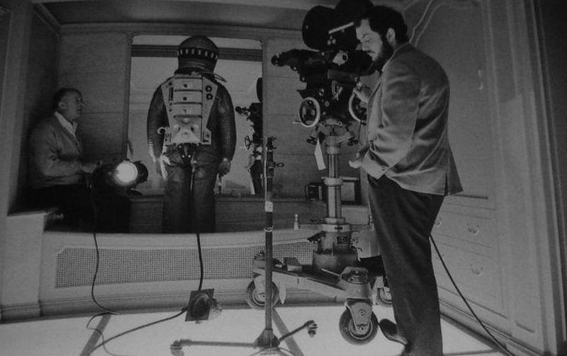 Stanley Kubrick35b Мастер за работой: Стэнли Кубрик. Часть 1 (1950 1960 гг.)