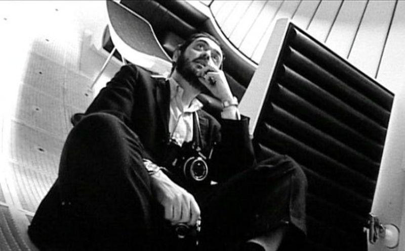 Stanley Kubrick36 Мастер за работой: Стэнли Кубрик. Часть 1 (1950 1960 гг.)