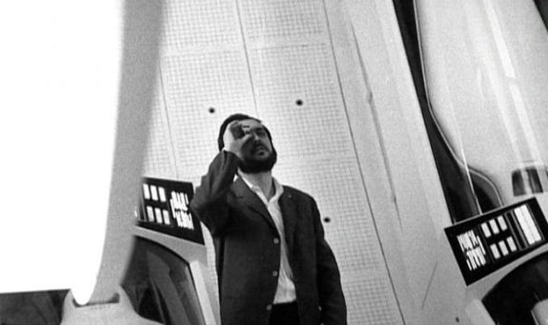 Stanley Kubrick38 Мастер за работой: Стэнли Кубрик. Часть 1 (1950 1960 гг.)