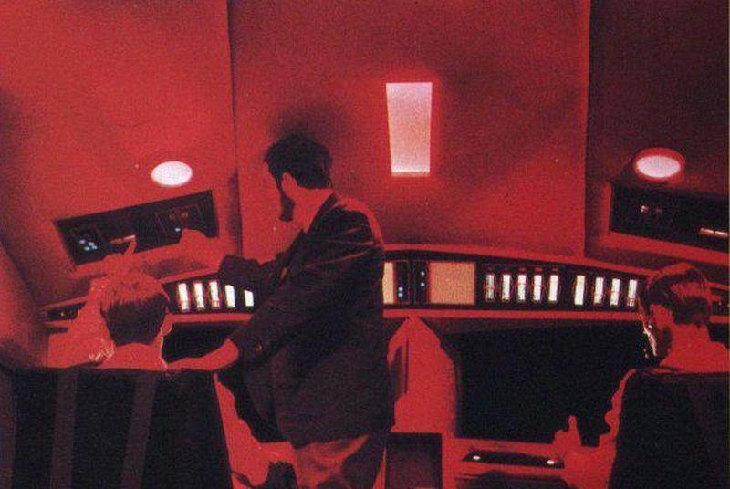 Stanley Kubrick38a Мастер за работой: Стэнли Кубрик. Часть 1 (1950 1960 гг.)