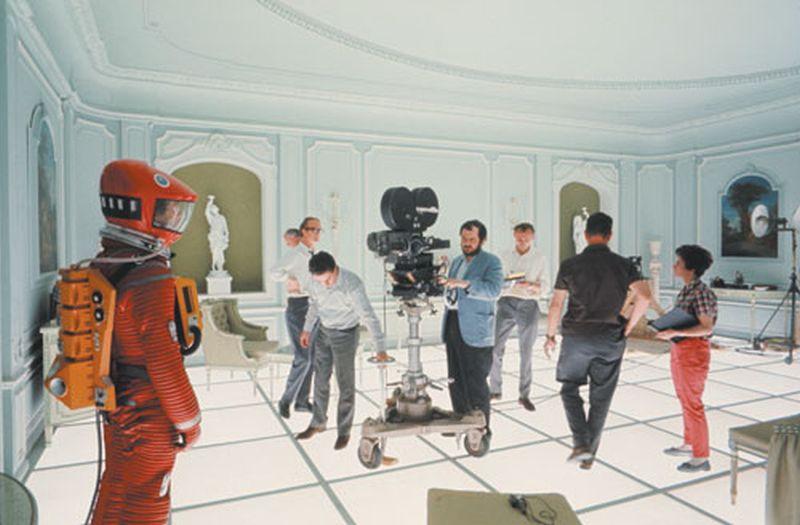 Stanley Kubrick39 Мастер за работой: Стэнли Кубрик. Часть 1 (1950 1960 гг.)