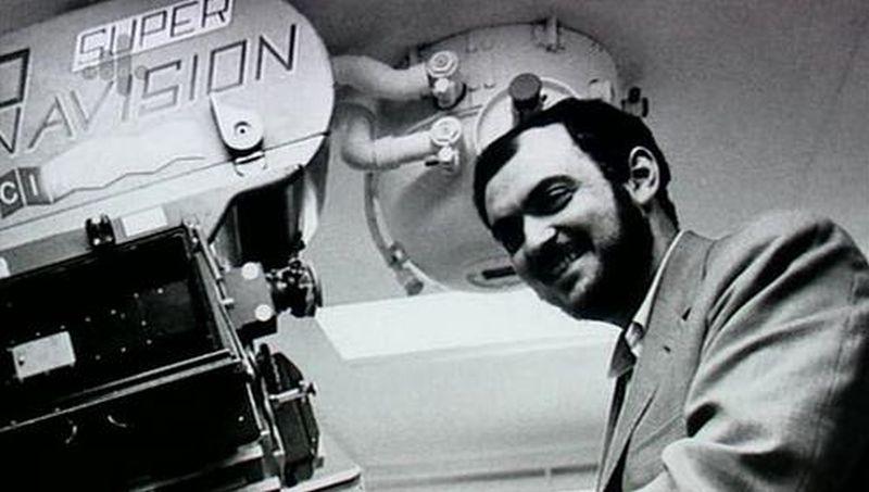 Stanley Kubrick40 Мастер за работой: Стэнли Кубрик. Часть 1 (1950 1960 гг.)