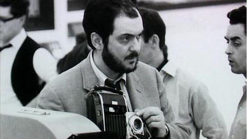 Stanley Kubrick41 Мастер за работой: Стэнли Кубрик. Часть 1 (1950 1960 гг.)