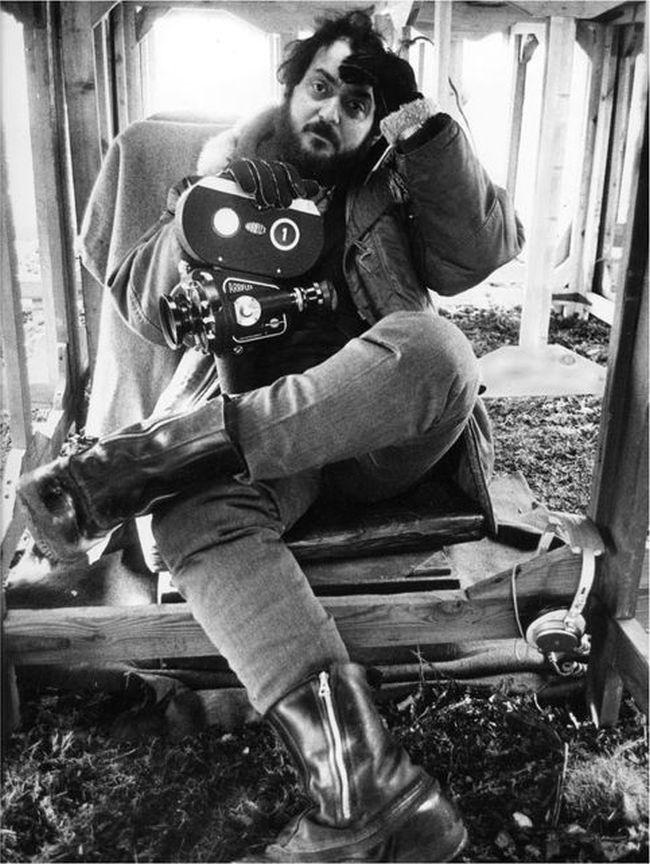 Stanley Kubrick42 Мастер за работой: Стэнли Кубрик. Часть 1 (1950 1960 гг.)