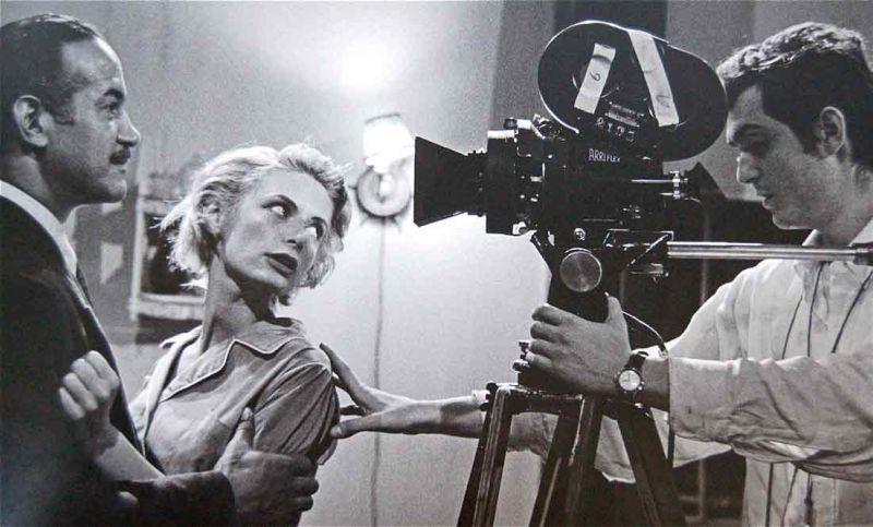 Stanley Kubrick00 Мастер за работой: Стэнли Кубрик. Часть 1 (1950 1960 гг.)