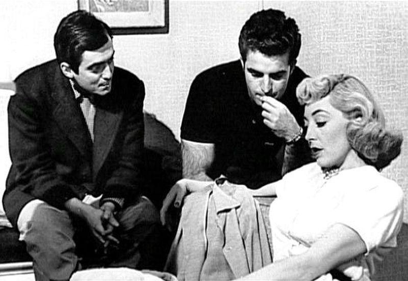 Stanley Kubrick01 Мастер за работой: Стэнли Кубрик. Часть 1 (1950 1960 гг.)