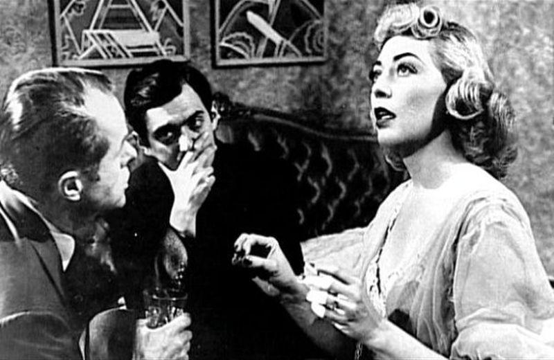 Stanley Kubrick02 Мастер за работой: Стэнли Кубрик. Часть 1 (1950 1960 гг.)
