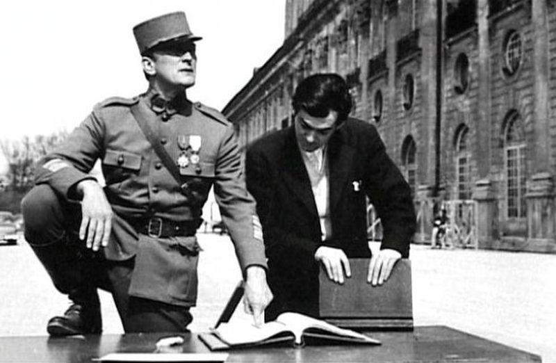 Stanley Kubrick04 Мастер за работой: Стэнли Кубрик. Часть 1 (1950 1960 гг.)