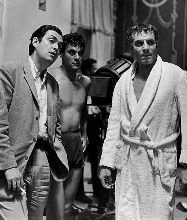 Stanley Kubrick06 Мастер за работой: Стэнли Кубрик. Часть 1 (1950 1960 гг.)