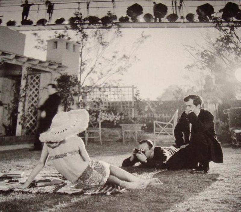 Stanley Kubrick08 Мастер за работой: Стэнли Кубрик. Часть 1 (1950 1960 гг.)
