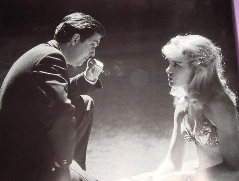 Stanley Kubrick09 Мастер за работой: Стэнли Кубрик. Часть 1 (1950 1960 гг.)