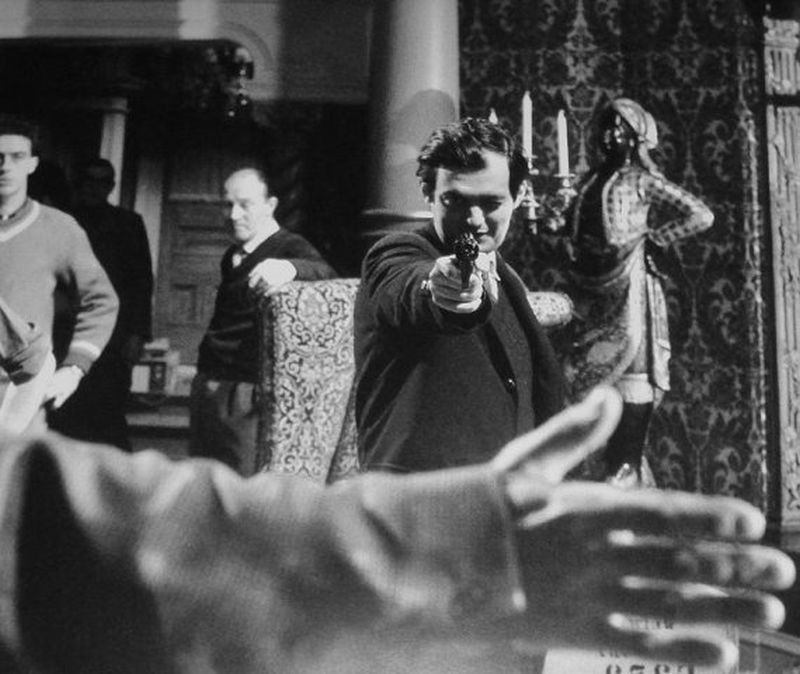Stanley Kubrick10 Мастер за работой: Стэнли Кубрик. Часть 1 (1950 1960 гг.)