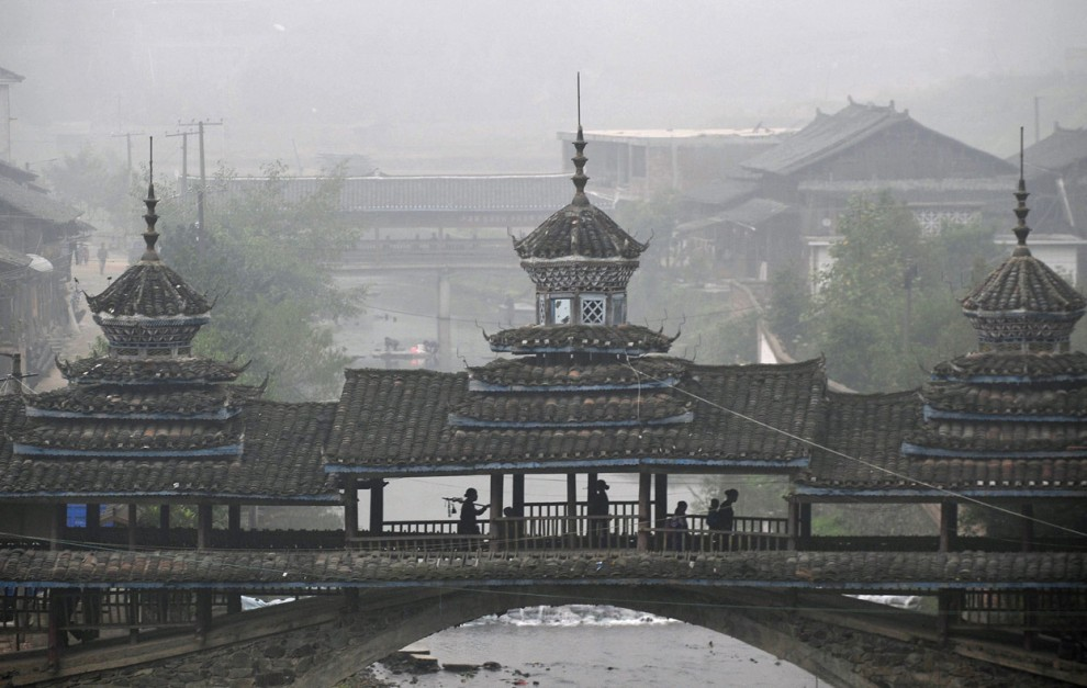 chinaarch01 Архитектурные сооружения Китая
