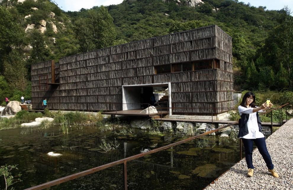 chinaarch03 Архитектурные сооружения Китая