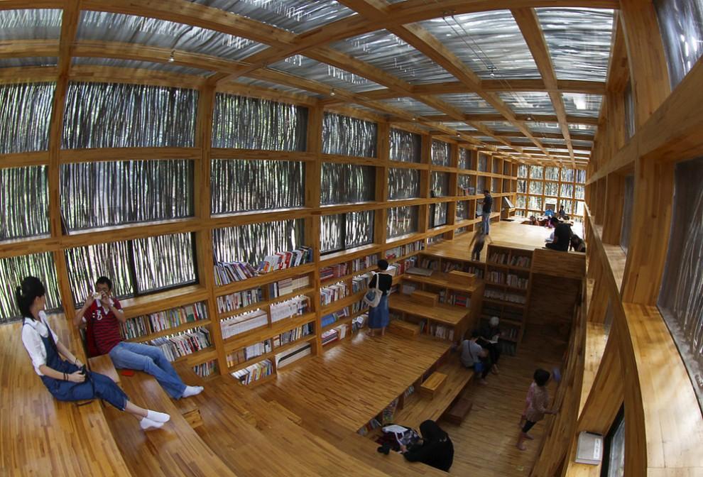 chinaarch04 Архитектурные сооружения Китая