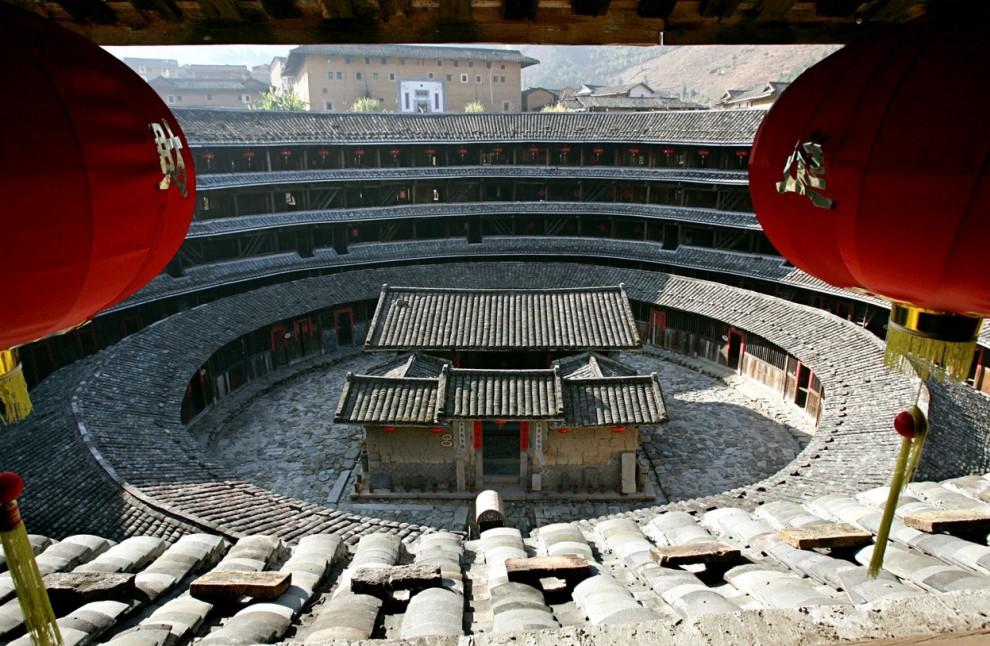chinaarch07 Архитектурные сооружения Китая