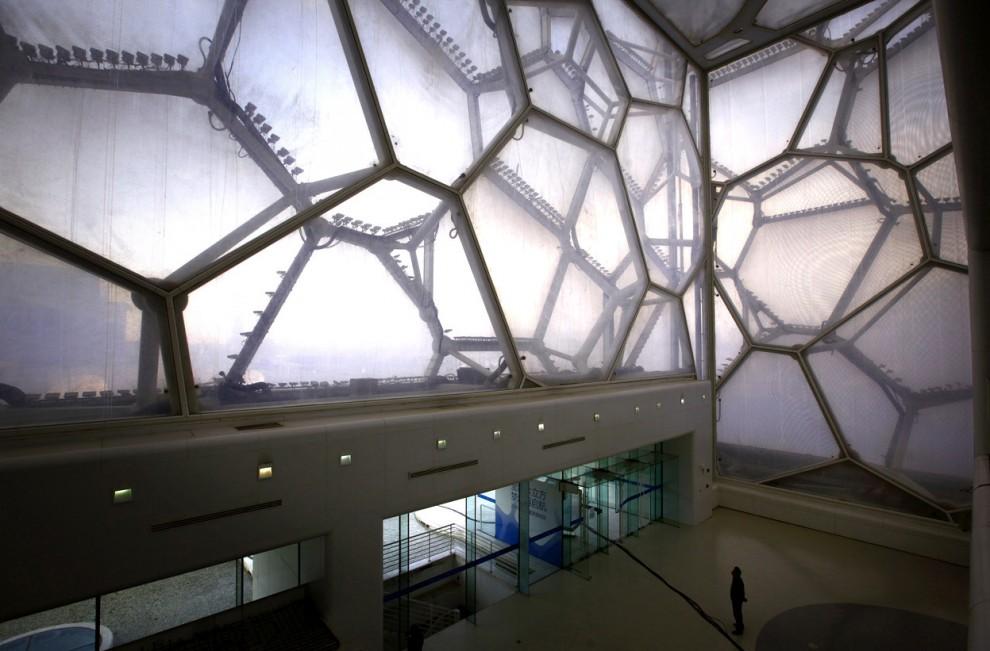 chinaarch10 Архитектурные сооружения Китая