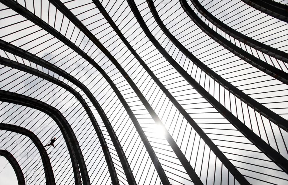 chinaarch13 Архитектурные сооружения Китая