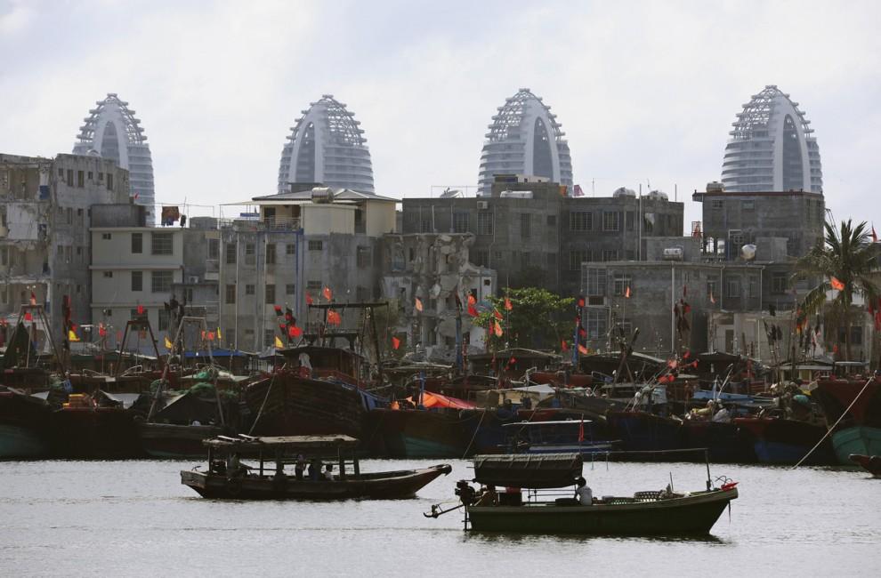 chinaarch15 Архитектурные сооружения Китая