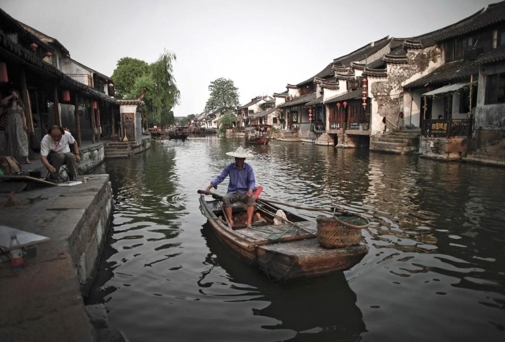 chinaarch18 Архитектурные сооружения Китая
