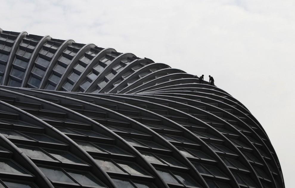 chinaarch19 Архитектурные сооружения Китая