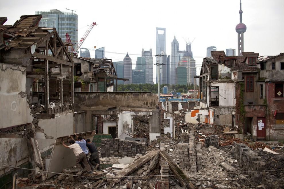 chinaarch20 Архитектурные сооружения Китая