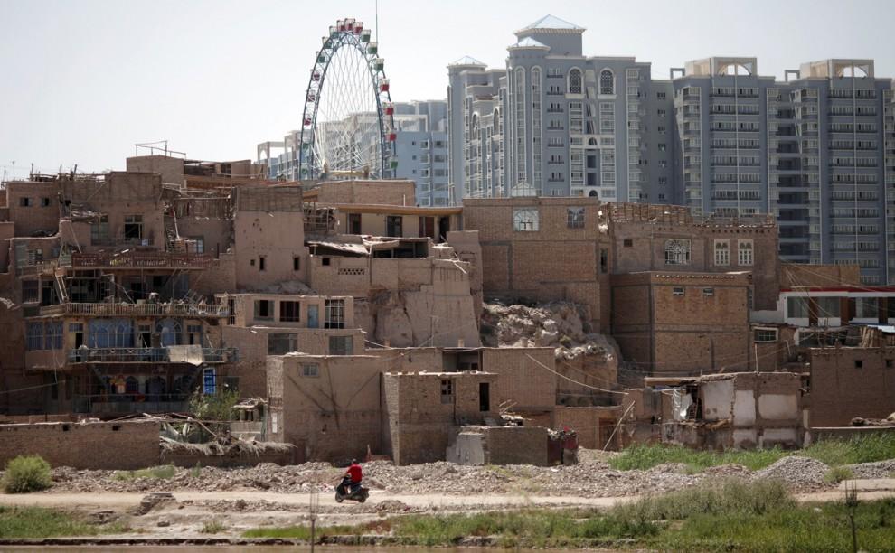 chinaarch24 Архитектурные сооружения Китая