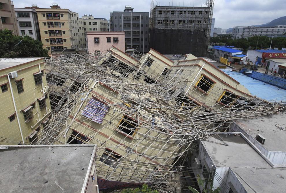 chinaarch26 Архитектурные сооружения Китая