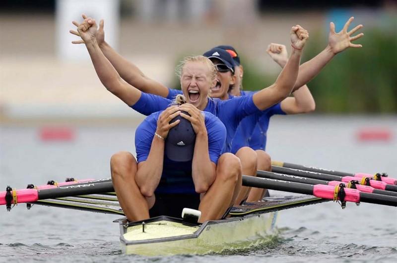 Эмоциональная Олимпиада