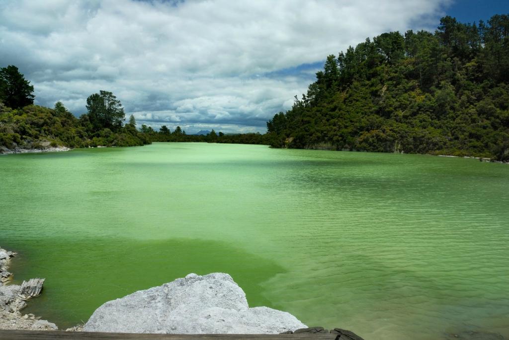 lake06 5 озер с водой удивительных оттенков