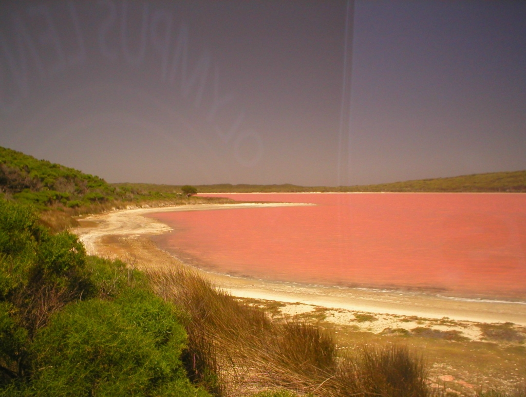 lake10 5 озер с водой удивительных оттенков