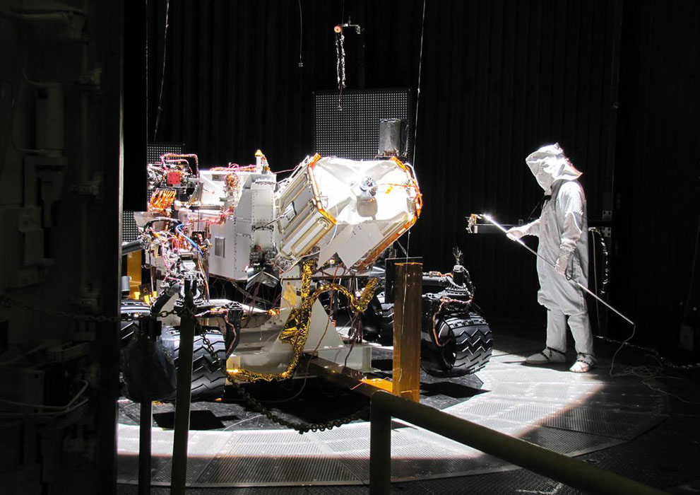 s m12 PIA13806 Марсоход «Кьюриосити» вдеталях