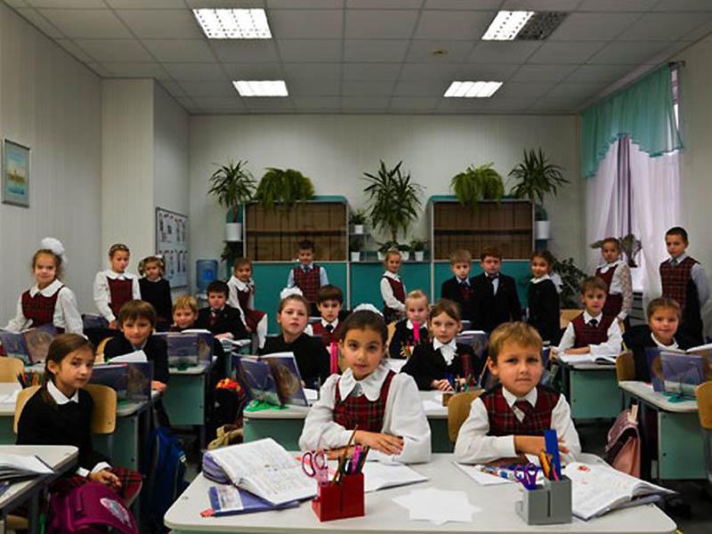 school 03 Первое сентября в разных странах