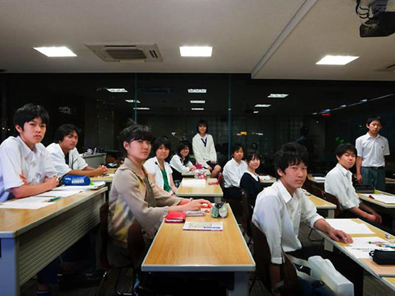 school 05 Первое сентября в разных странах