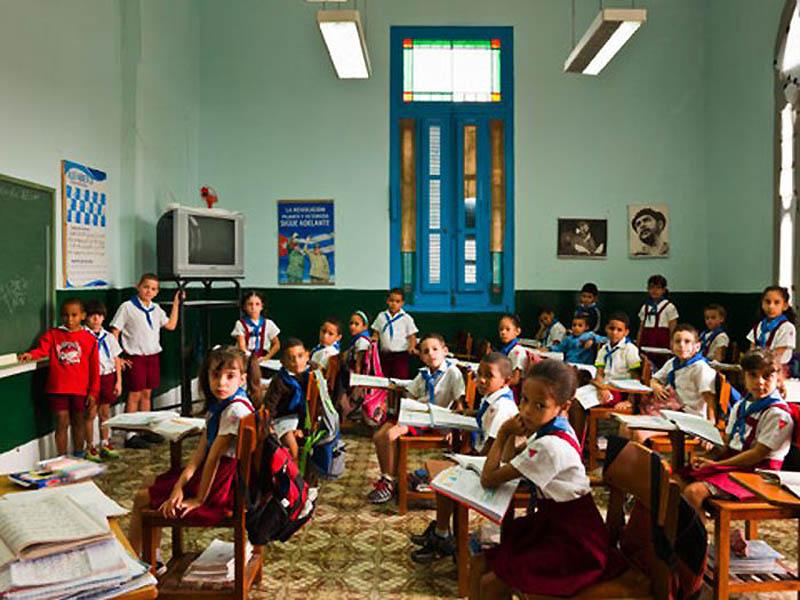 school 06 Первое сентября в разных странах