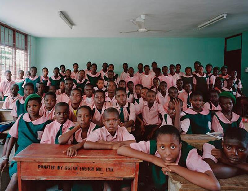 school 07 Первое сентября в разных странах