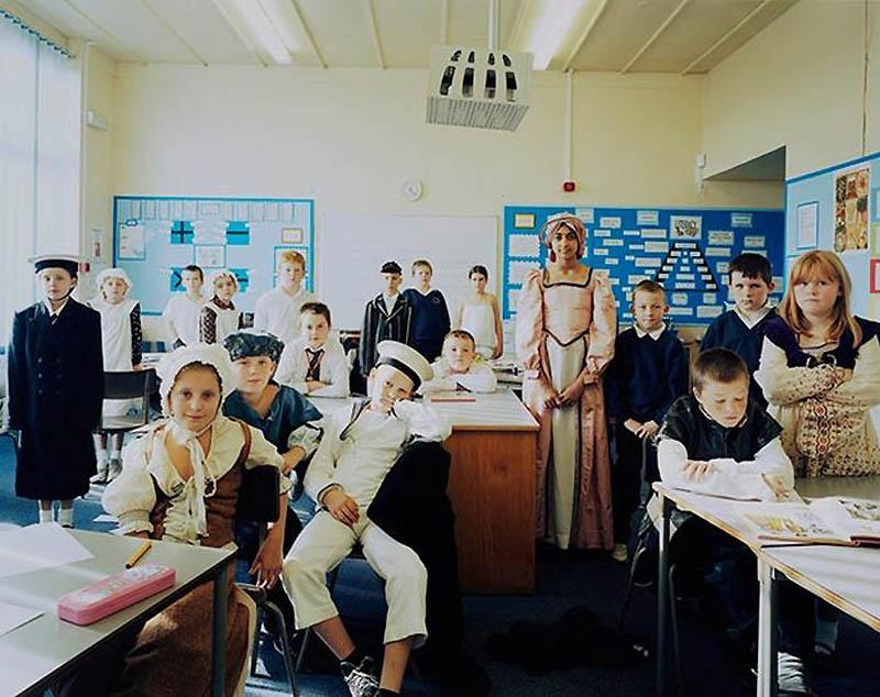 school 08 Первое сентября в разных странах